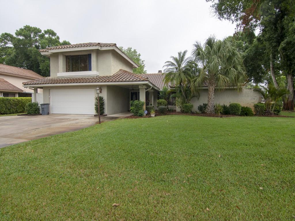 7206  Elyse Circle, Port Saint Lucie, Florida