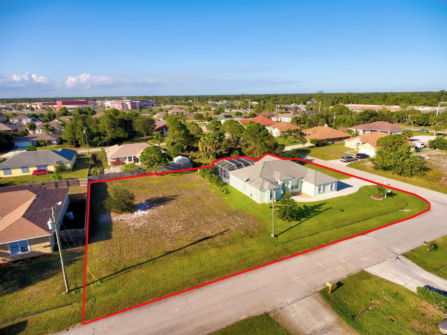 509 SW Halkell Avenue 34953 - One of Port Saint Lucie Homes for Sale
