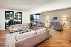 Four Hundred So Ocean Blvd Condo