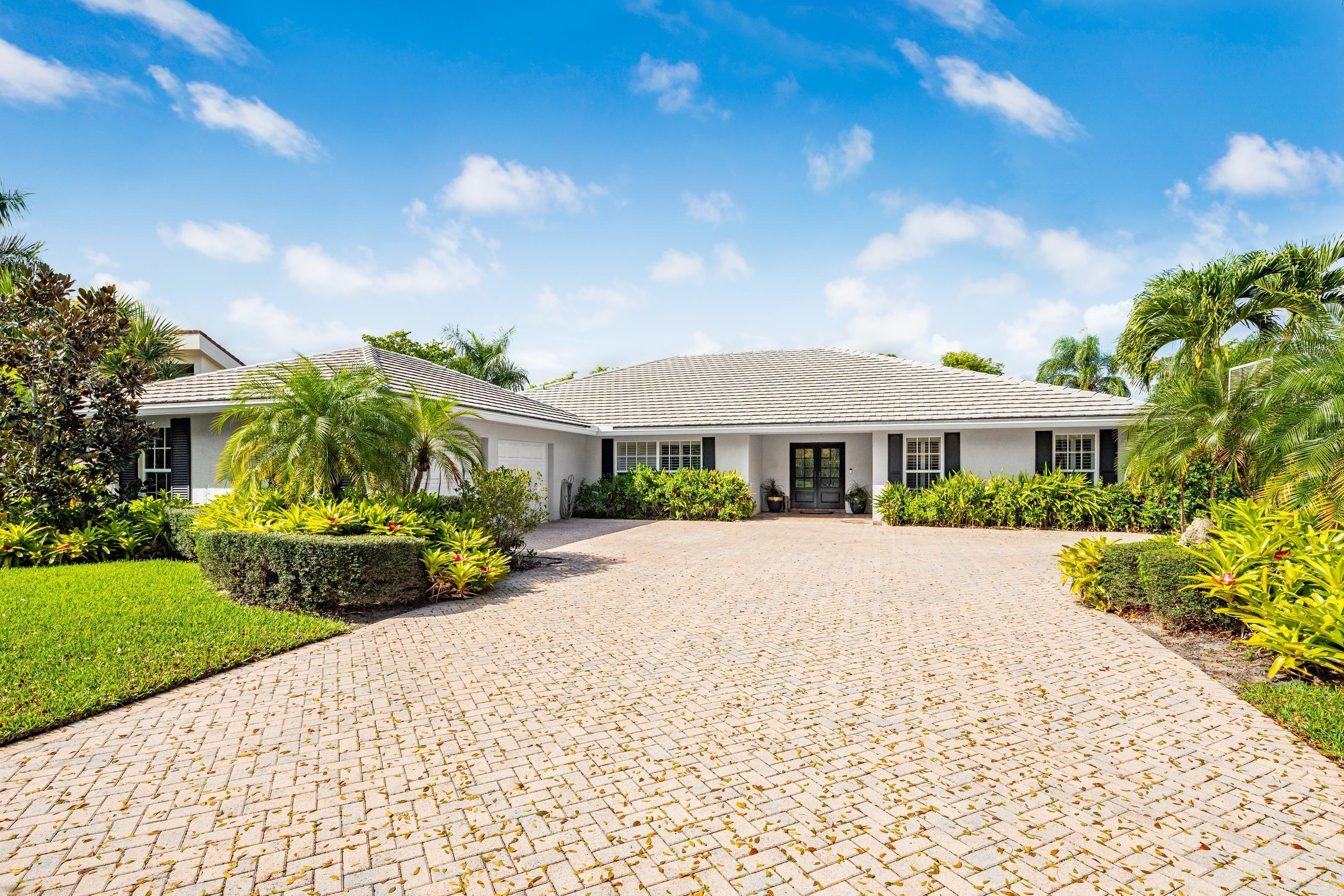 Home for sale in BOCA RATON BATH & TENNIS CLUB Boca Raton Florida