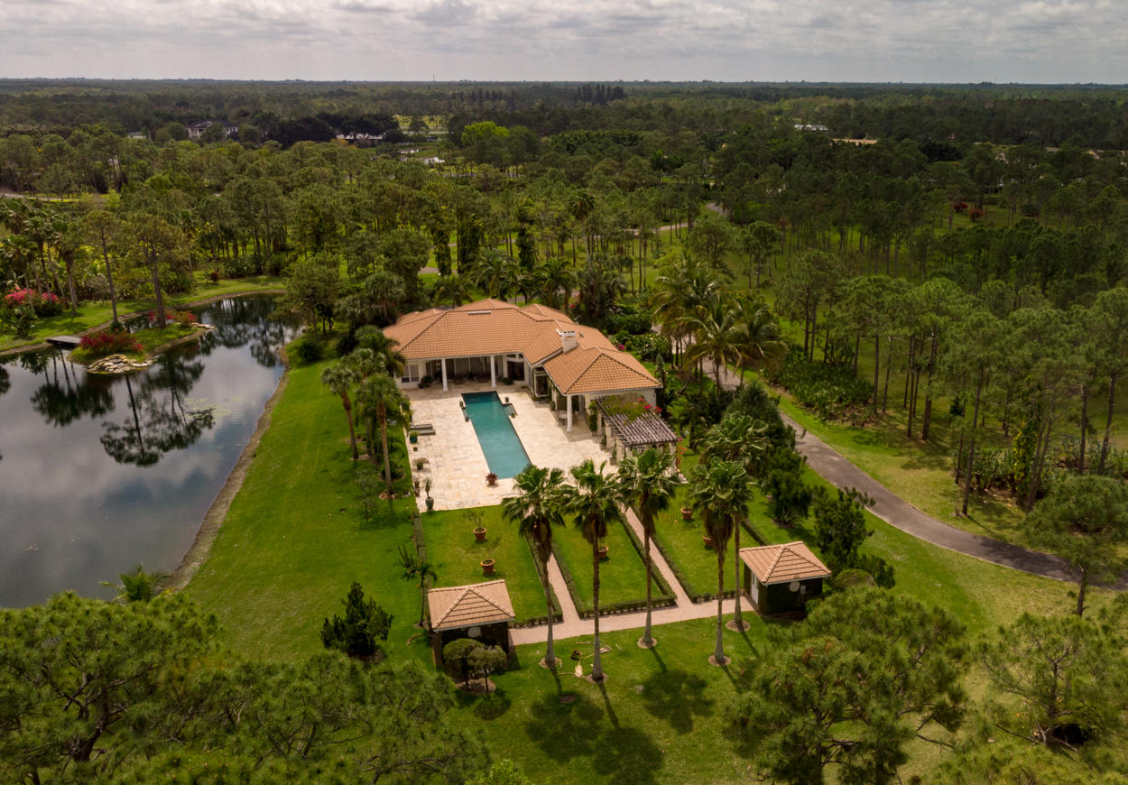 New Home for sale at 1200 Ranch Road in Jupiter