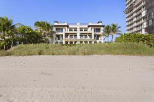 Villas At Highland Beach