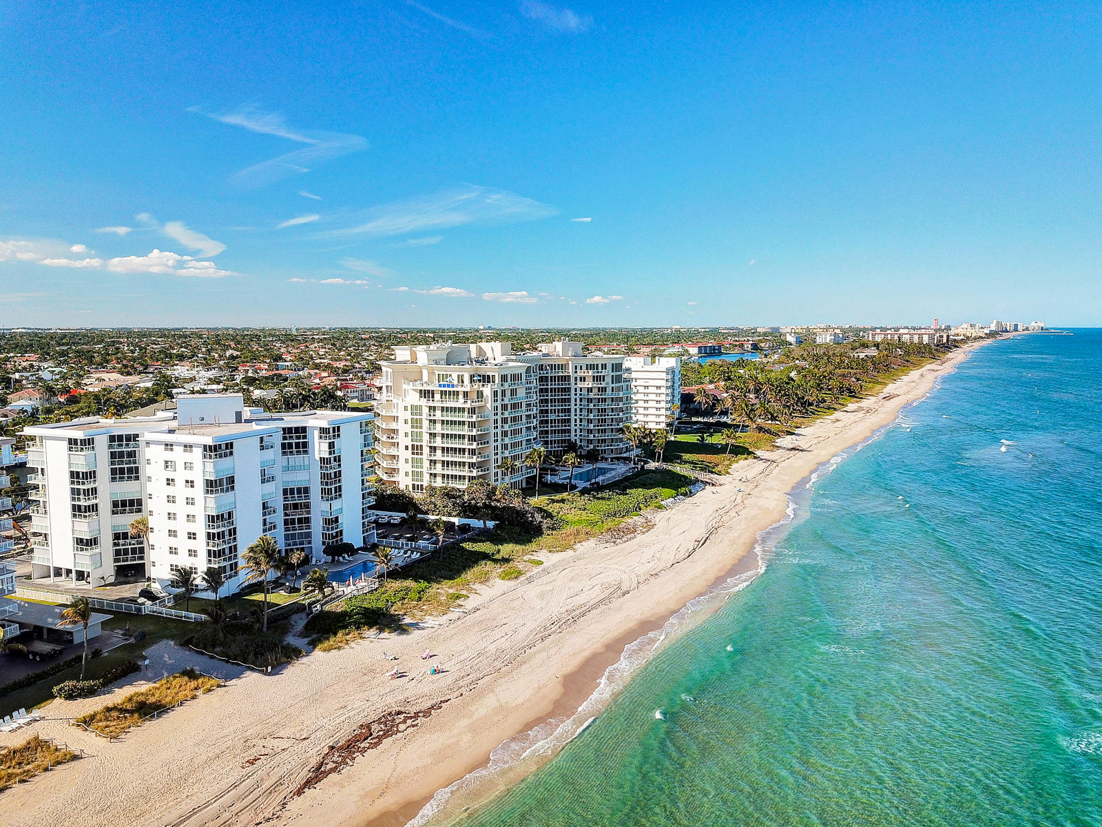 Home for sale in DIAMONDHEAD CONDO Hillsboro Beach Florida
