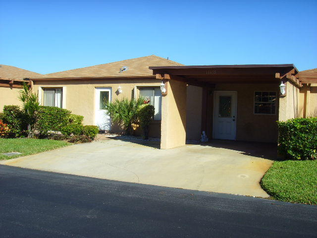 Home for sale in Villages Of Oriole Camelot Delray Beach Florida