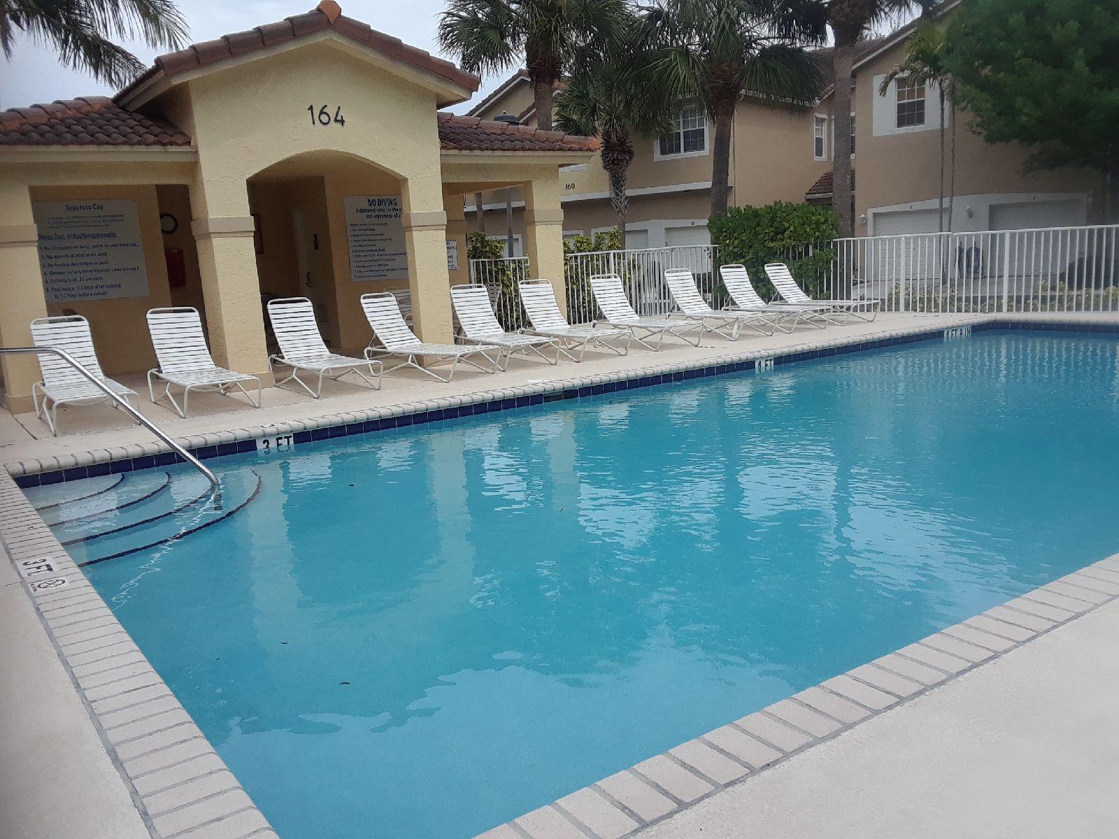 Home for sale in TEQUESTA CAY CONDO Tequesta Florida