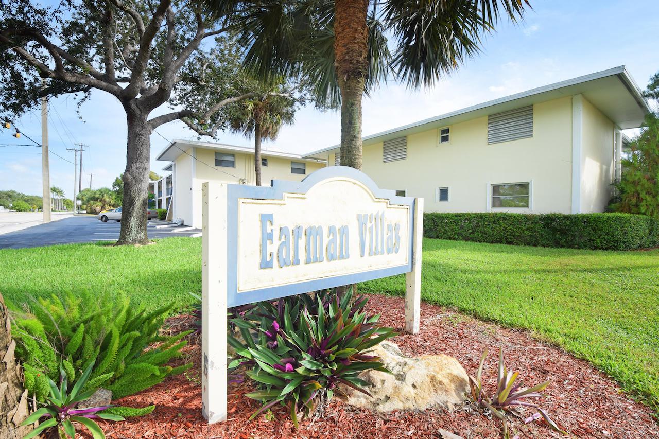 Home for sale in EARMAN VILLAS CONDO North Palm Beach Florida