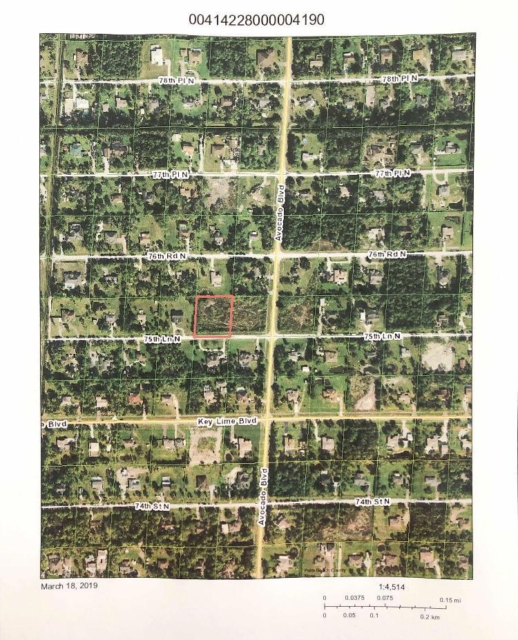 0 75th Lane West Palm Beach, FL 33411 photo 2