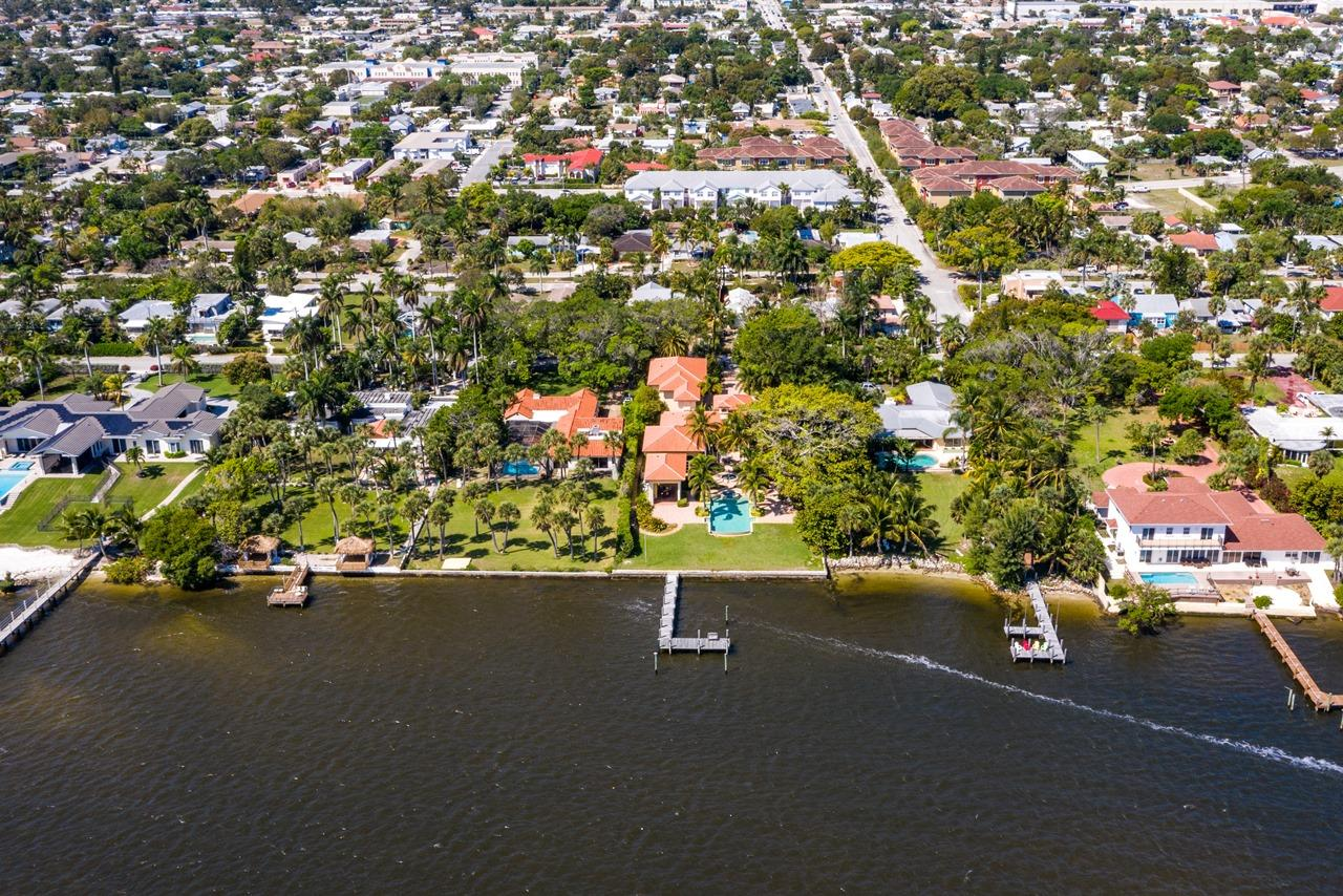 LAKE WORTH TOWN PROPERTY