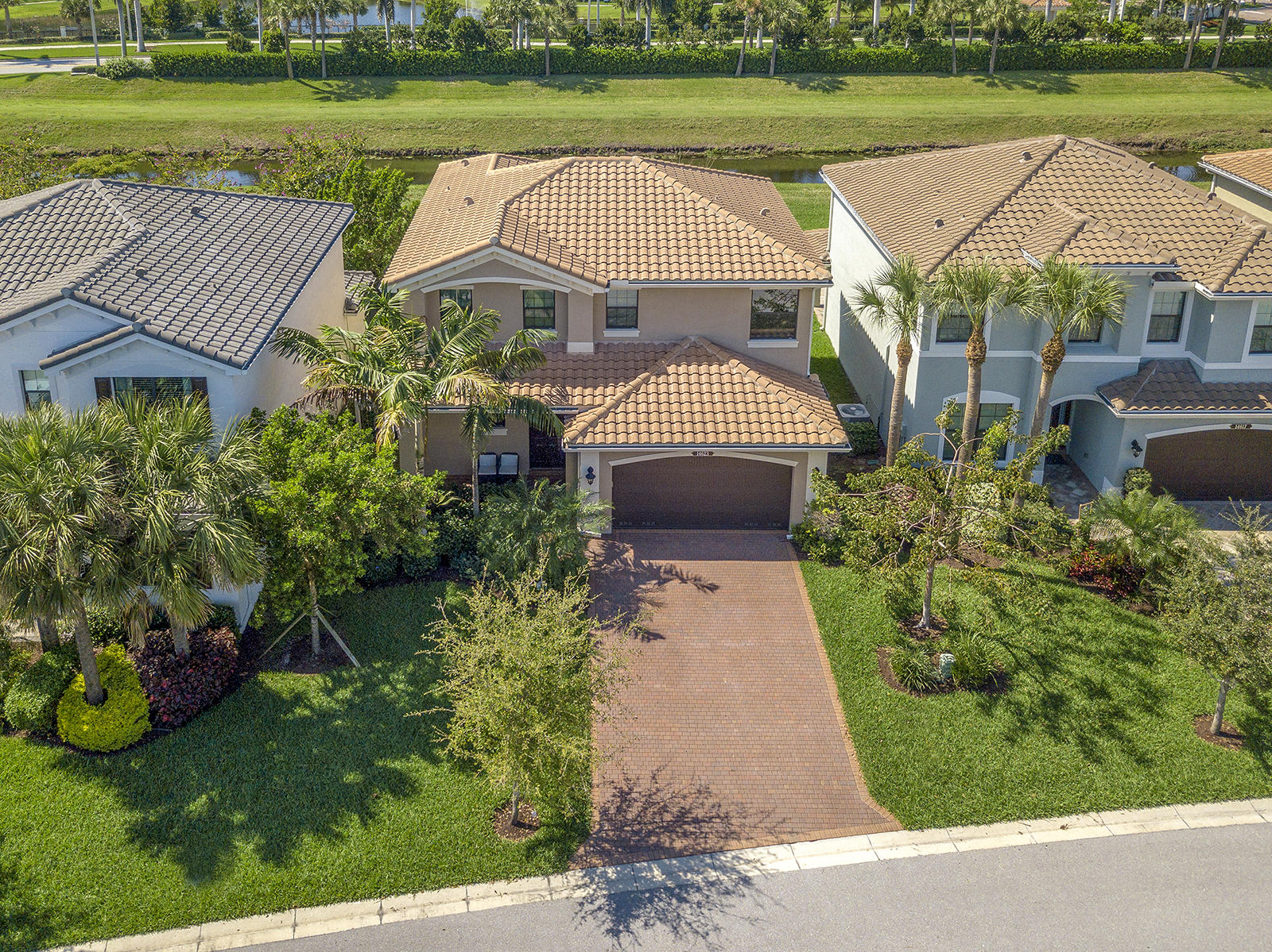 Home for sale in Tuscany Delray Beach Florida