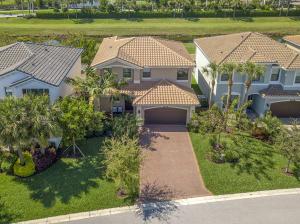 TUSCANY home 14623 Alabaster Avenue Delray Beach FL 33446
