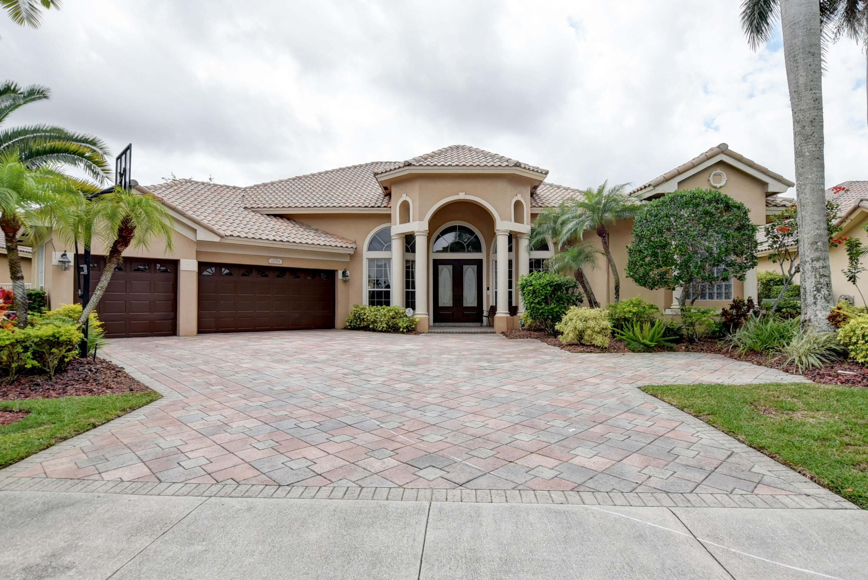 Home for sale in Boca Falls / Crystal Point Boca Raton Florida
