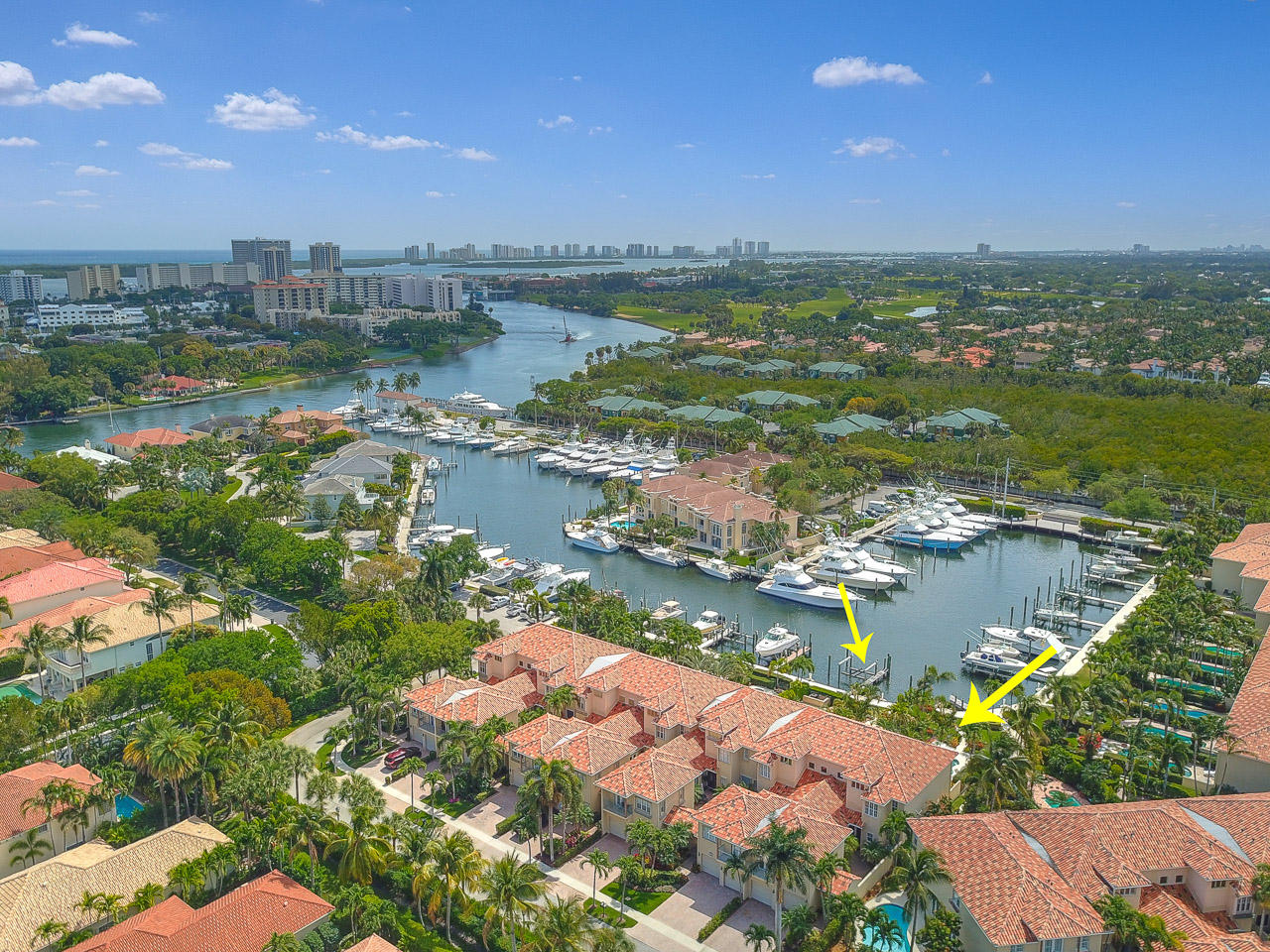 Home for sale in Harbour Point North Palm Beach Florida