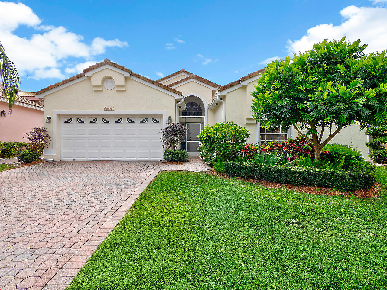 7181 Haviland Circle Boynton Beach 33437 - photo