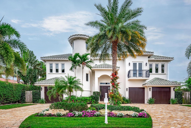 Home for sale in CARIBBEAN KEYS PL 1 Boca Raton Florida