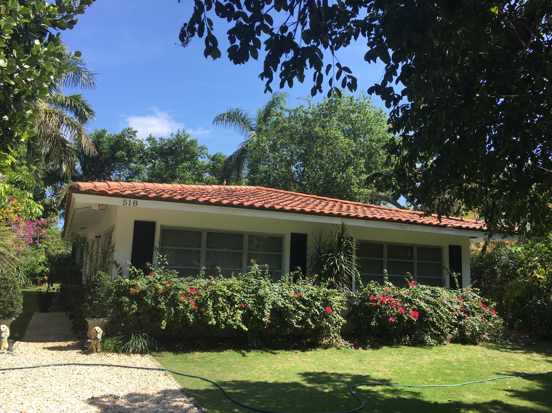 Home for sale in HYPOLUXO ISLAND ADD Lantana Florida