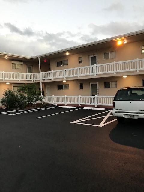 2534 S Garden Drive 205 Lake Worth, FL 33461