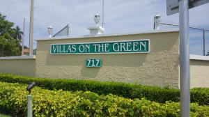 Villas On The Green Condo