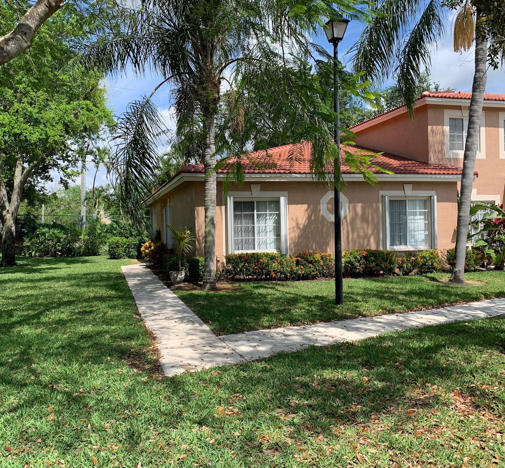 Home for sale in Santa Cruz Boynton Beach Florida