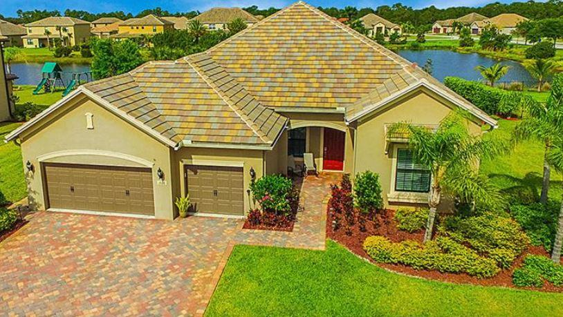 Home for sale in SAND TRAIL Palm City Florida