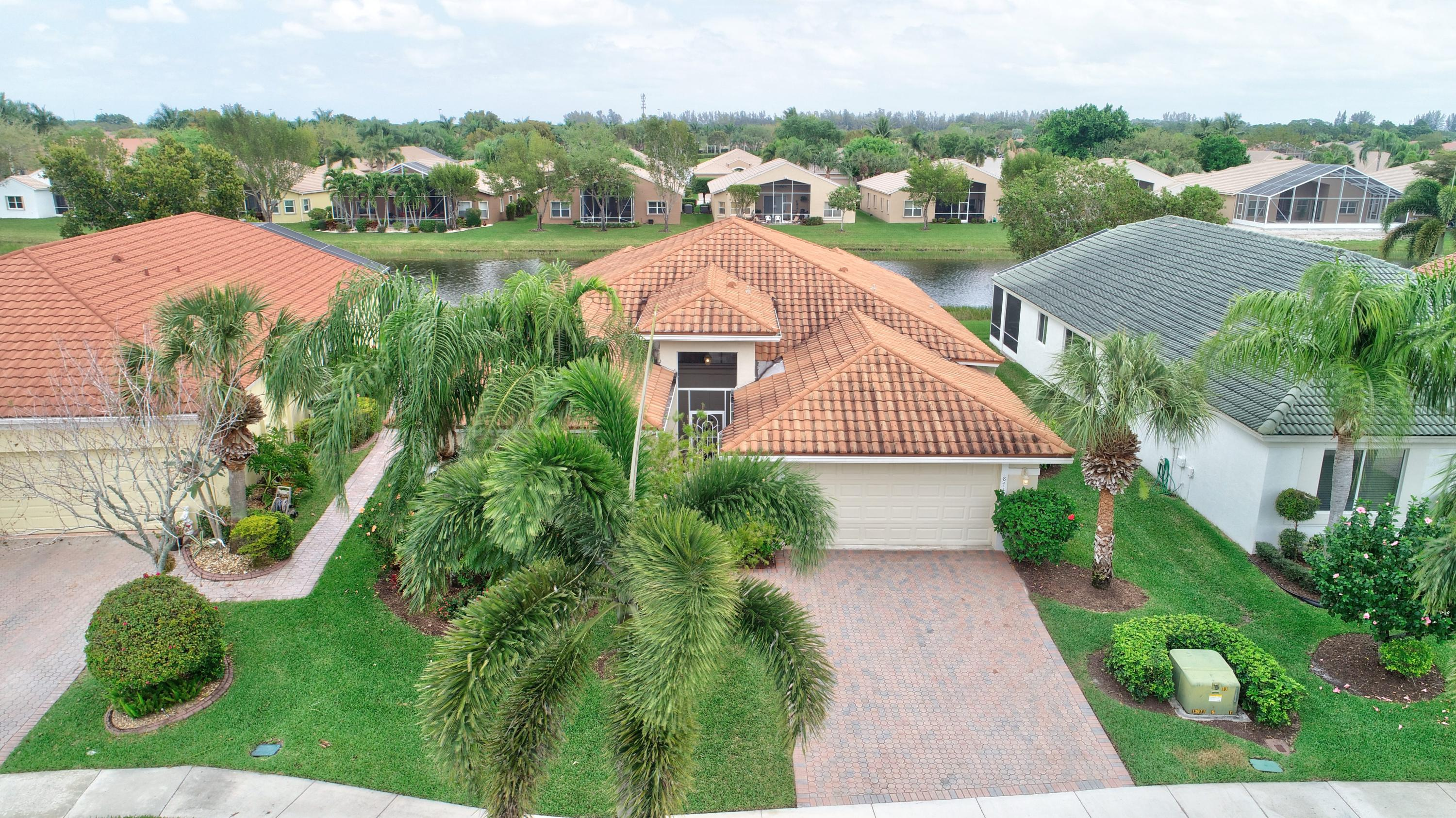 8748 Bellido Circle Boynton Beach 33472 - photo