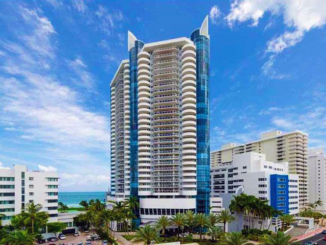 6301 Collins Avenue, Ph-7 - Miami Beach, Florida