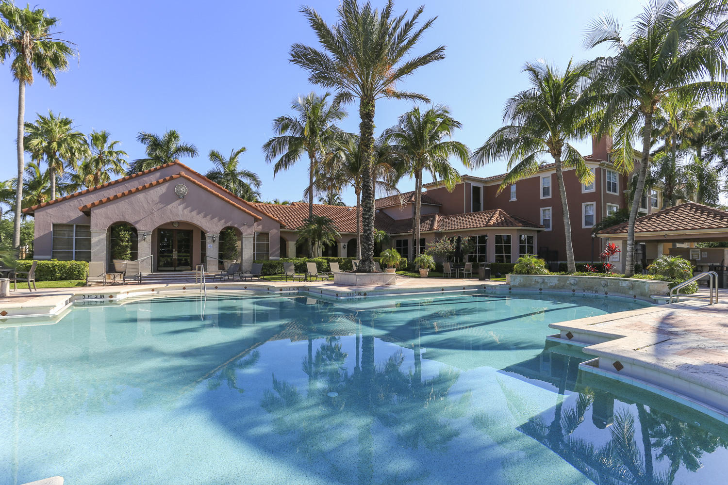 Home for sale in ST ANDREWS AT POLO CLUB CONDO Wellington Florida
