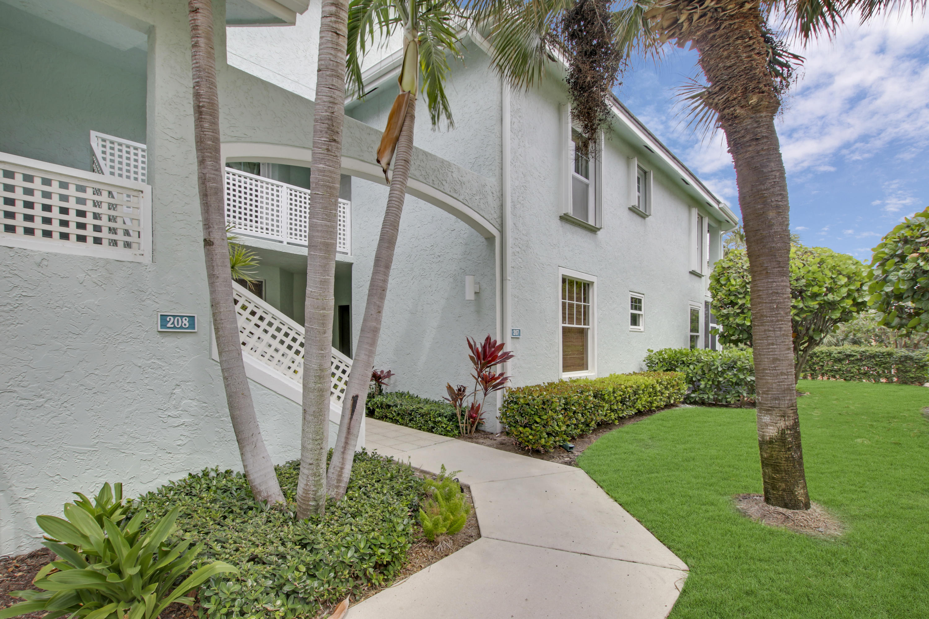 Home for sale in Sea Colony Jupiter Florida