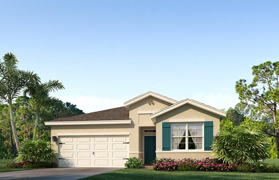 Photo of 6946 Palm Garden Street, Jupiter, FL 33458
