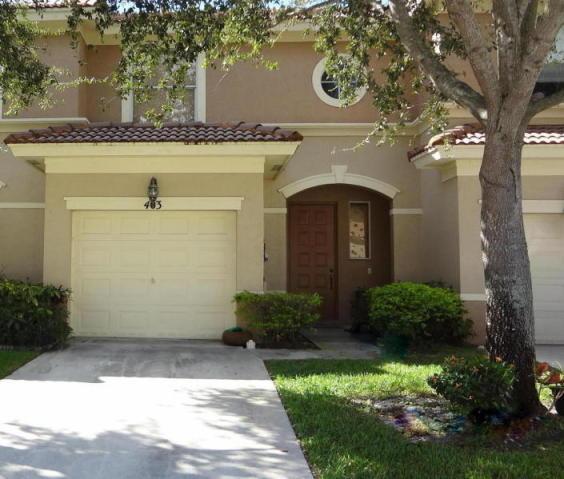 403 Rainbow Springs Terrace Royal Palm Beach, FL 33411