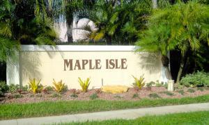 Maple Isle, Maple Island