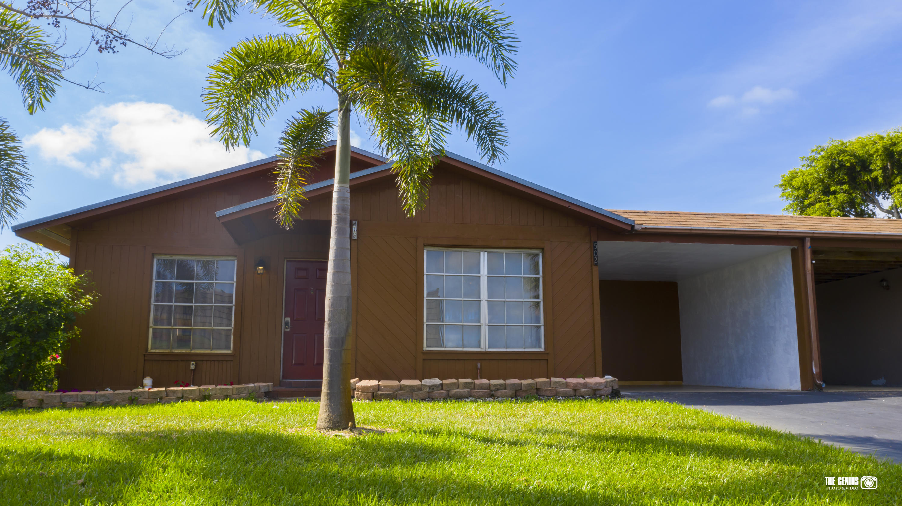 502 SE 26th Avenue Boynton Beach, FL 33435