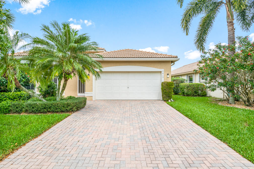 7419 Tonga Court Boynton Beach 33437 - photo