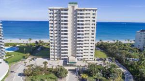SABAL RIDGE home 750 S Ocean Boulevard Boca Raton FL 33432