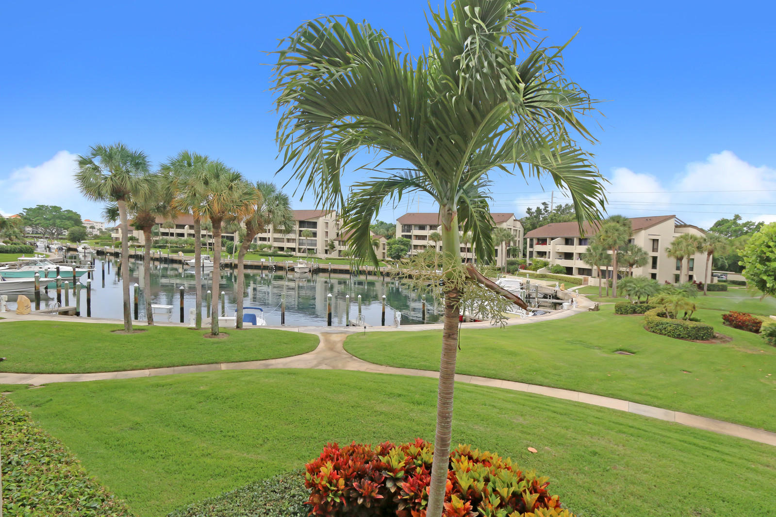 Home for sale in Old Port Cove Harbor Village North Palm Beach Florida