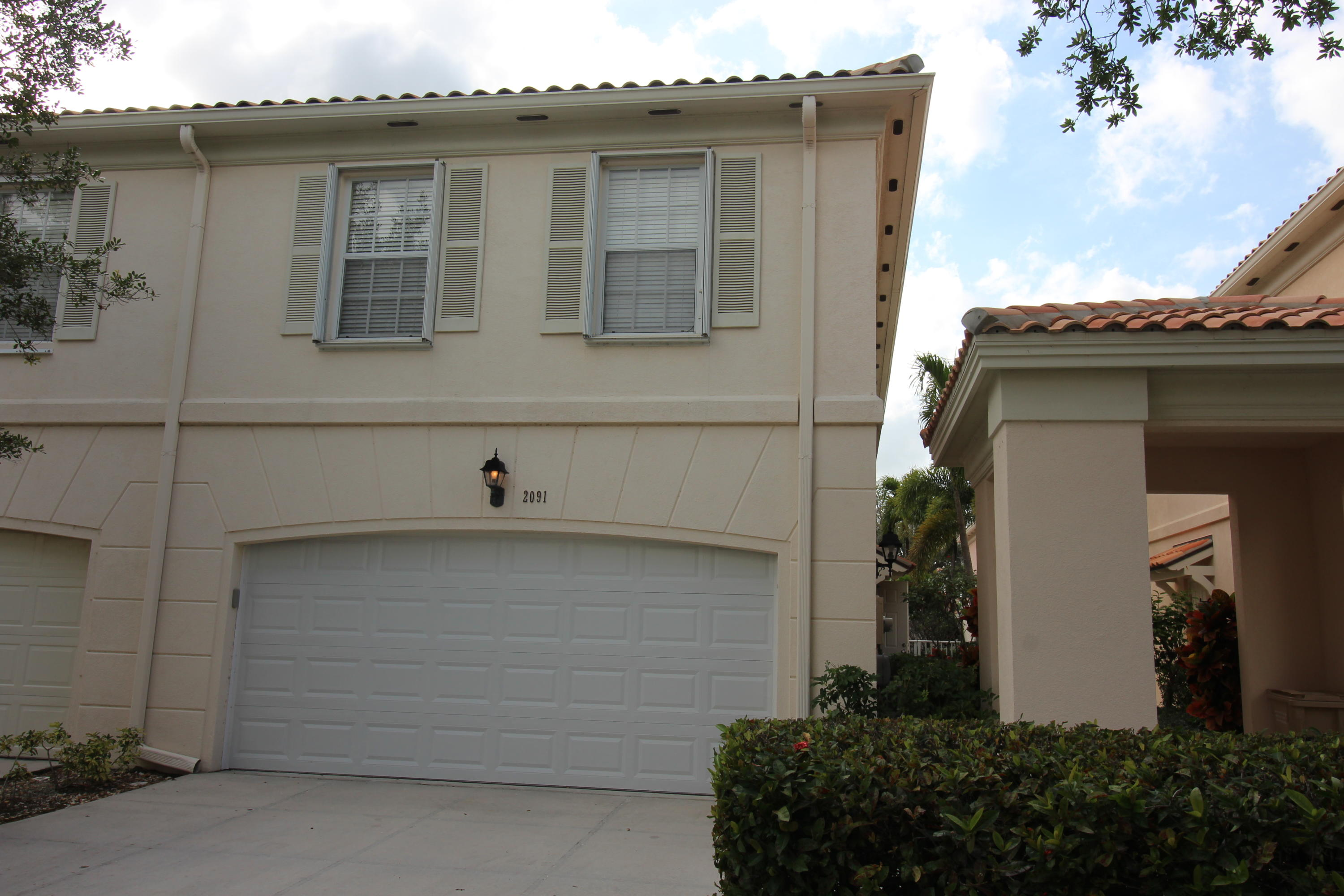 2091 Tigris Drive West Palm Beach, FL 33411