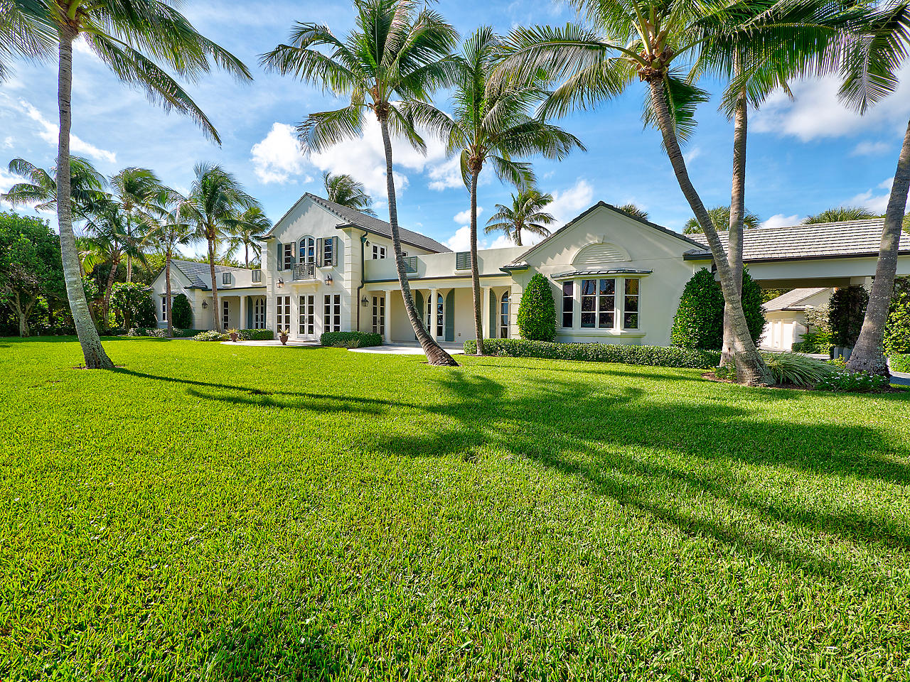 HOBE SOUND PROPERTY