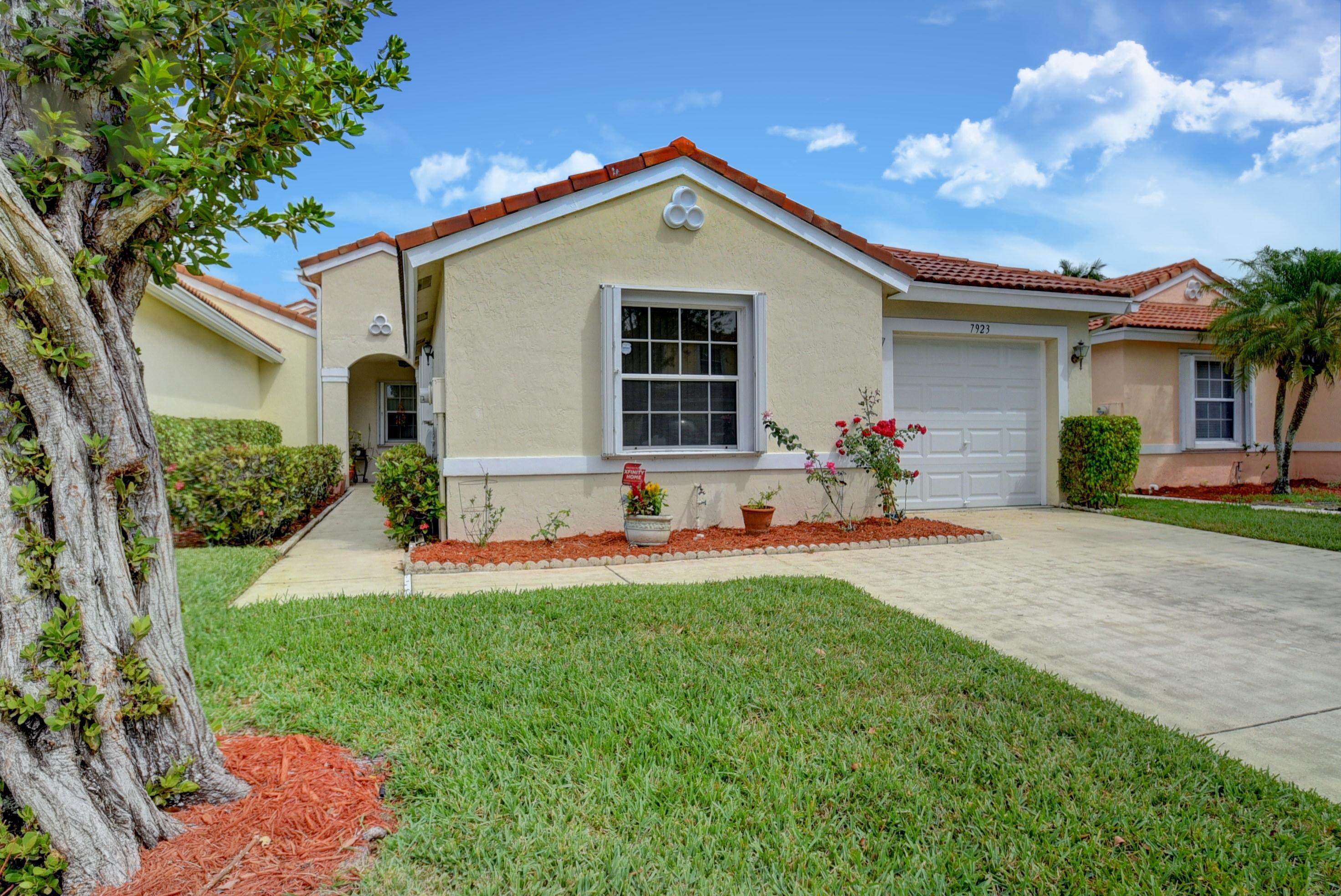 Home for sale in LAKE CHARLESTON TR G PL 1 Lake Worth Florida
