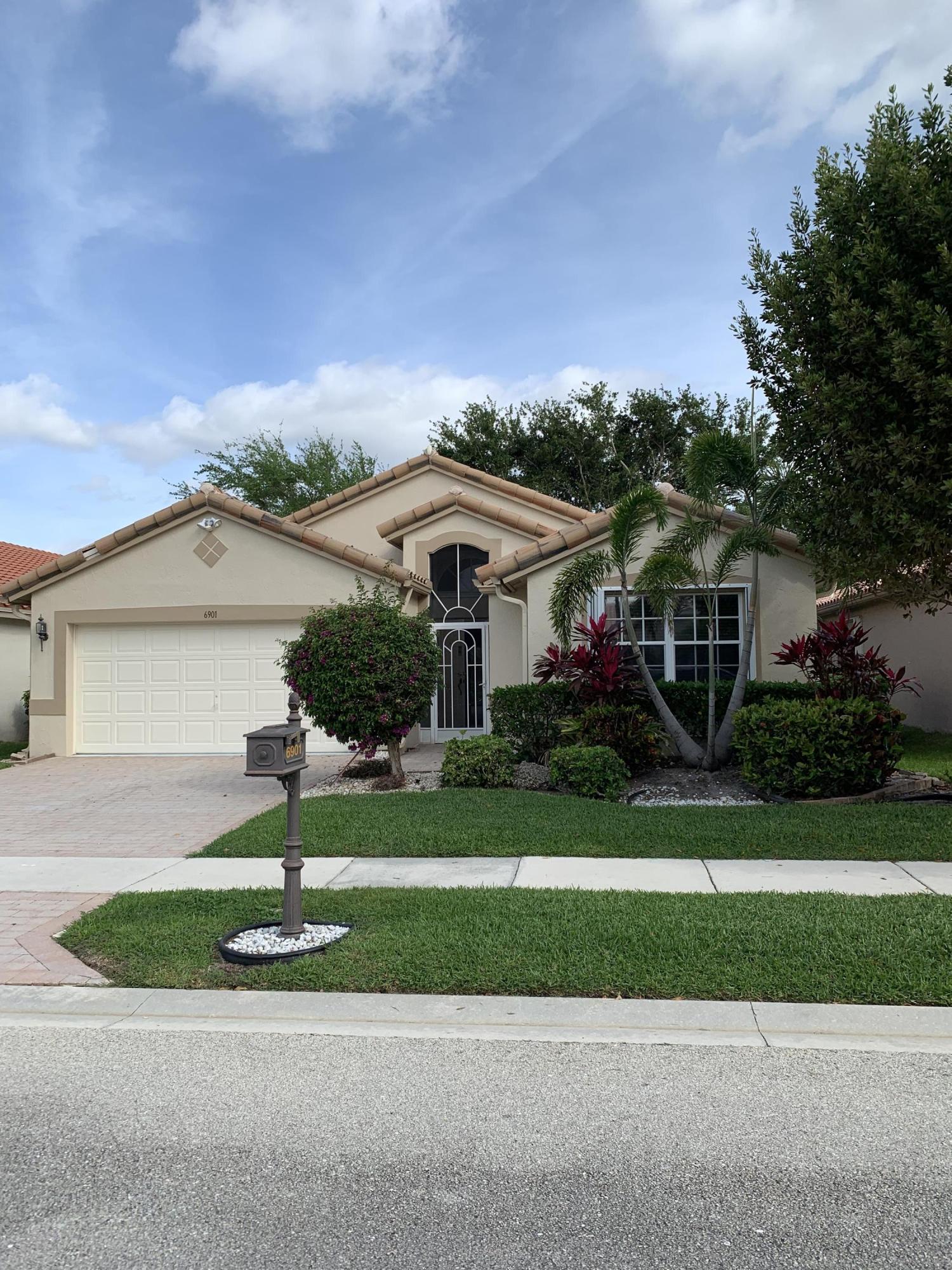 6901 Castlemaine Avenue Boynton Beach, FL 33437 photo 3