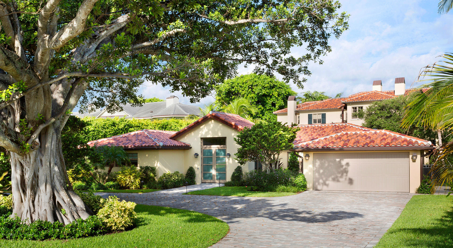 Home for sale in SEAGATE SECTION A IN Delray Beach Florida