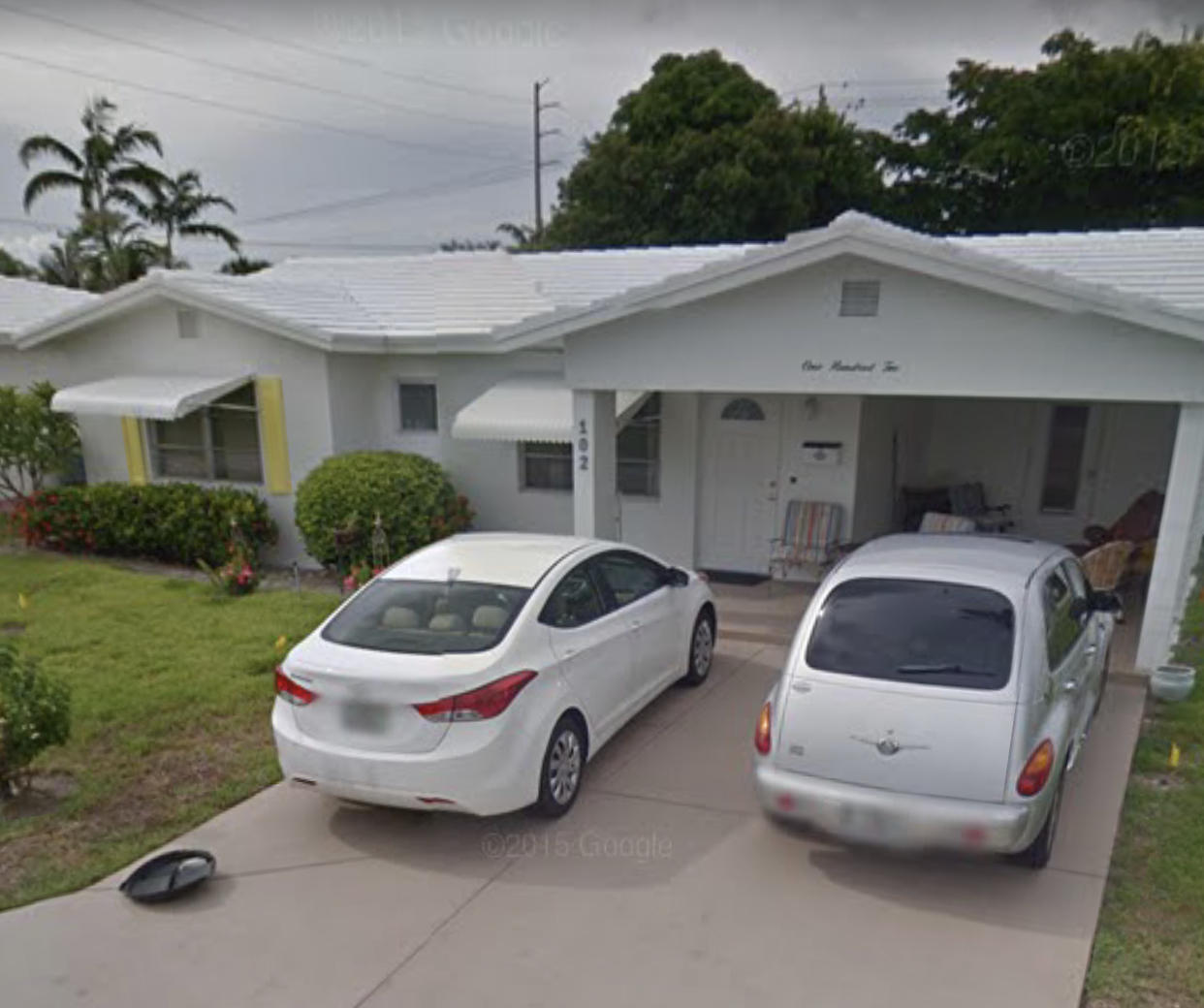 102 NW 8th Place Boynton Beach 33426 - photo