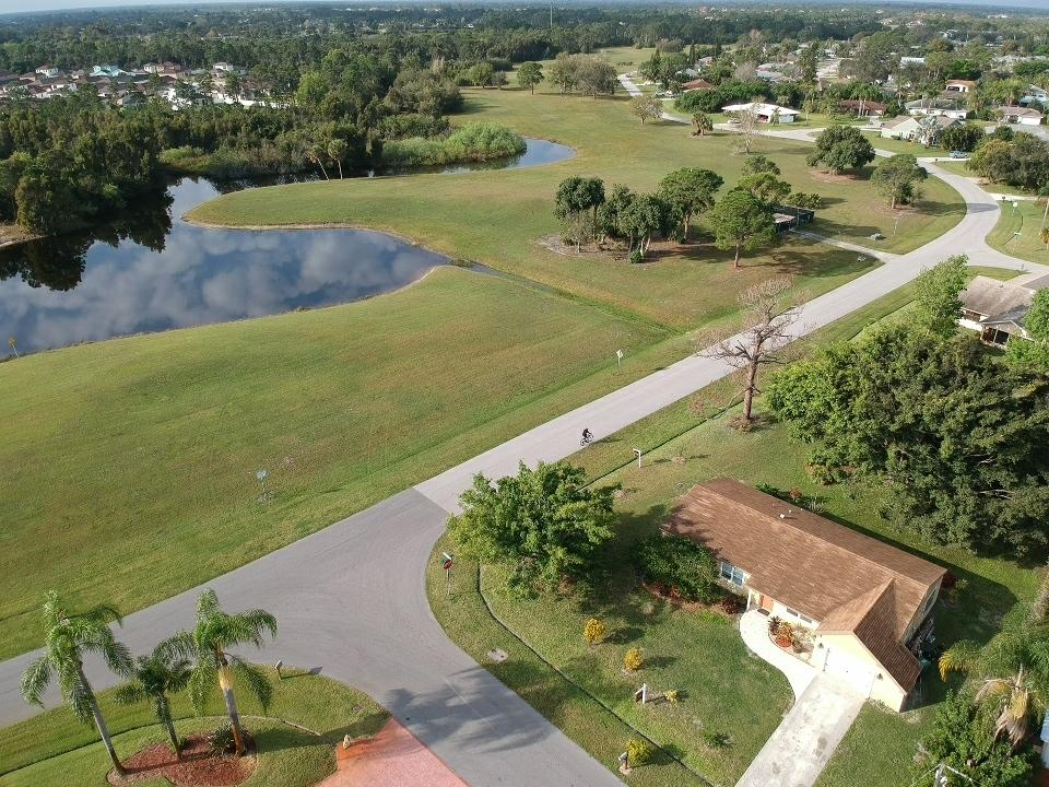 2492 SE Wishbone Road - Port St Lucie, Florida