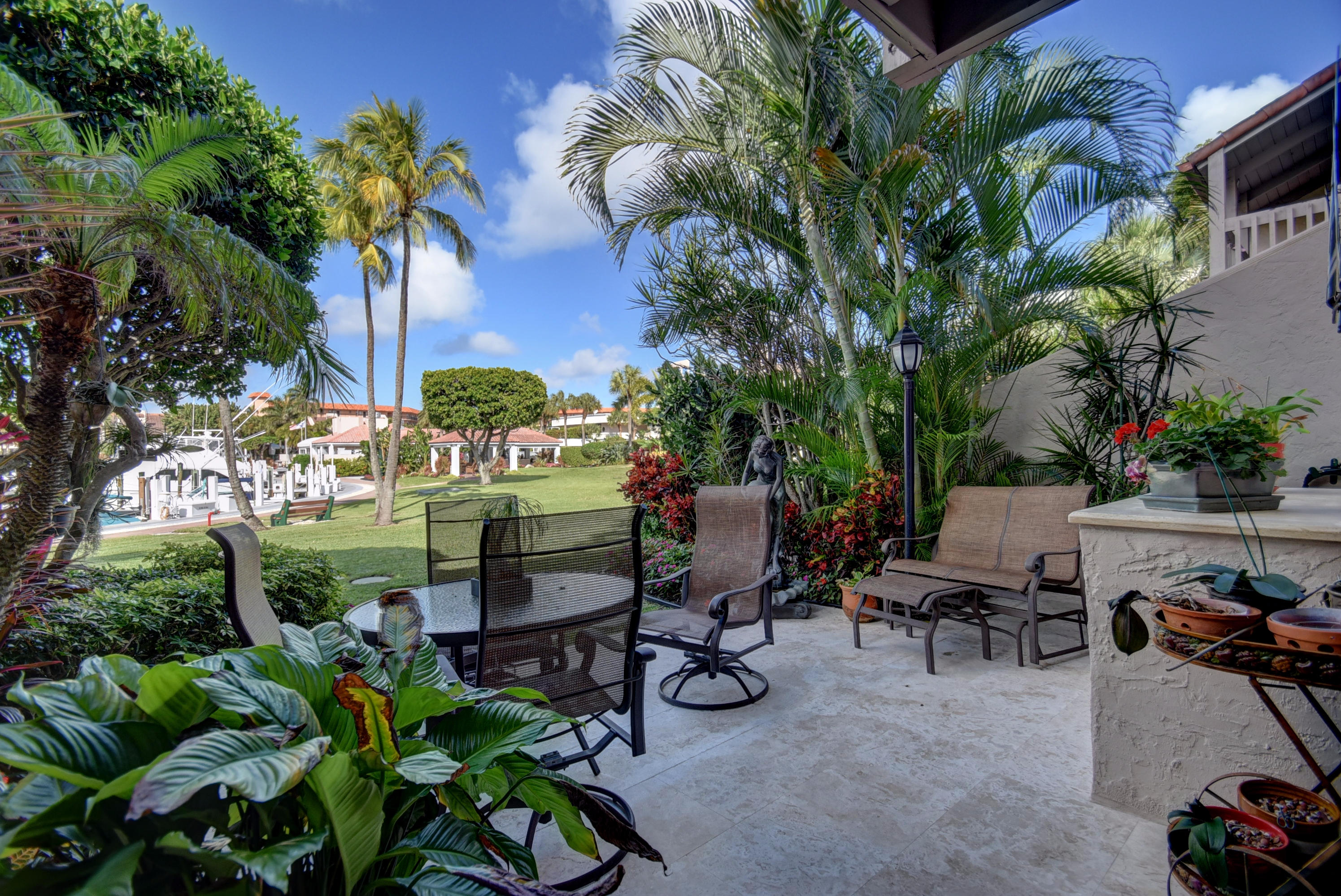 Home for sale in Yacht & Racquet Club Of Boca Raton Boca Raton Florida