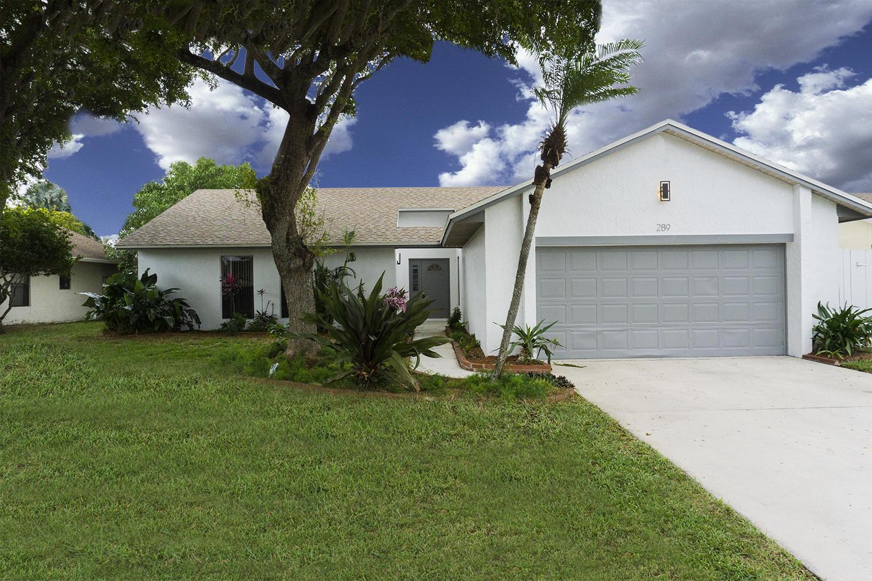 Home for sale in RIVERGLEN EAST Deerfield Beach Florida