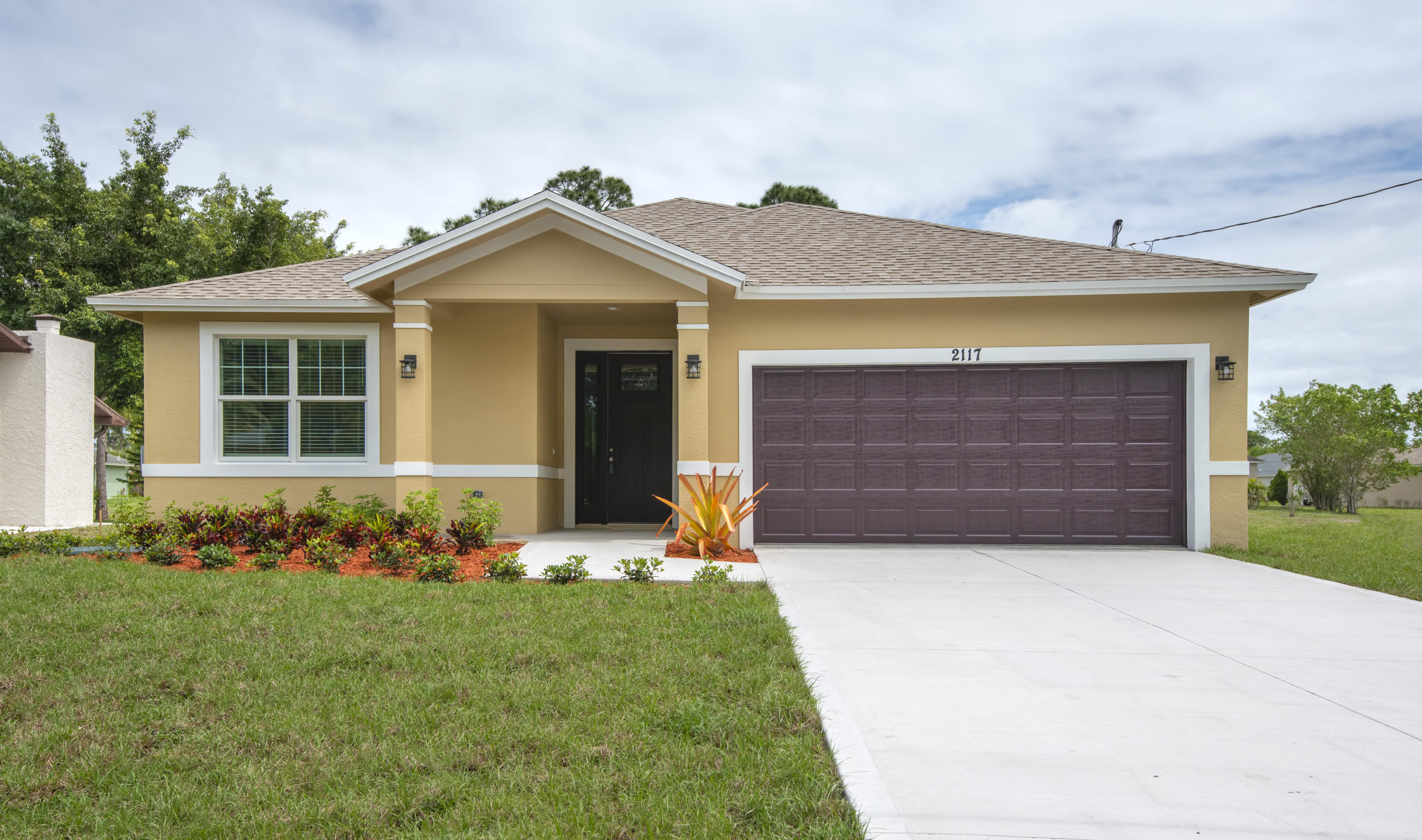2117 SW Kail Street 34984 - One of Port Saint Lucie Homes for Sale