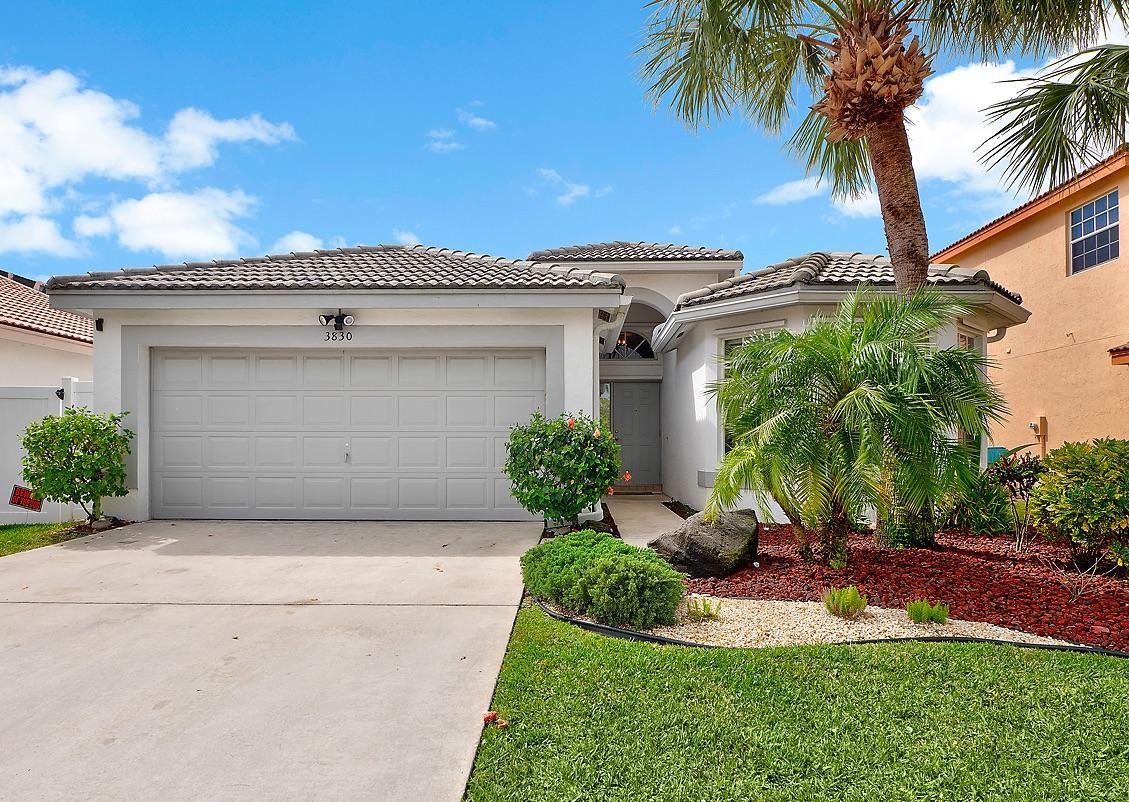 3830 Newport Avenue Boynton Beach, FL 33436
