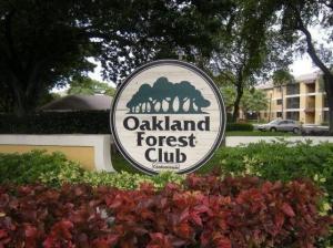 Oakland Forest Club Condo
