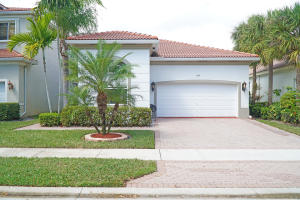 Property for sale at 7199 Ivy Crossing Lane, Boynton Beach,  Florida 33436