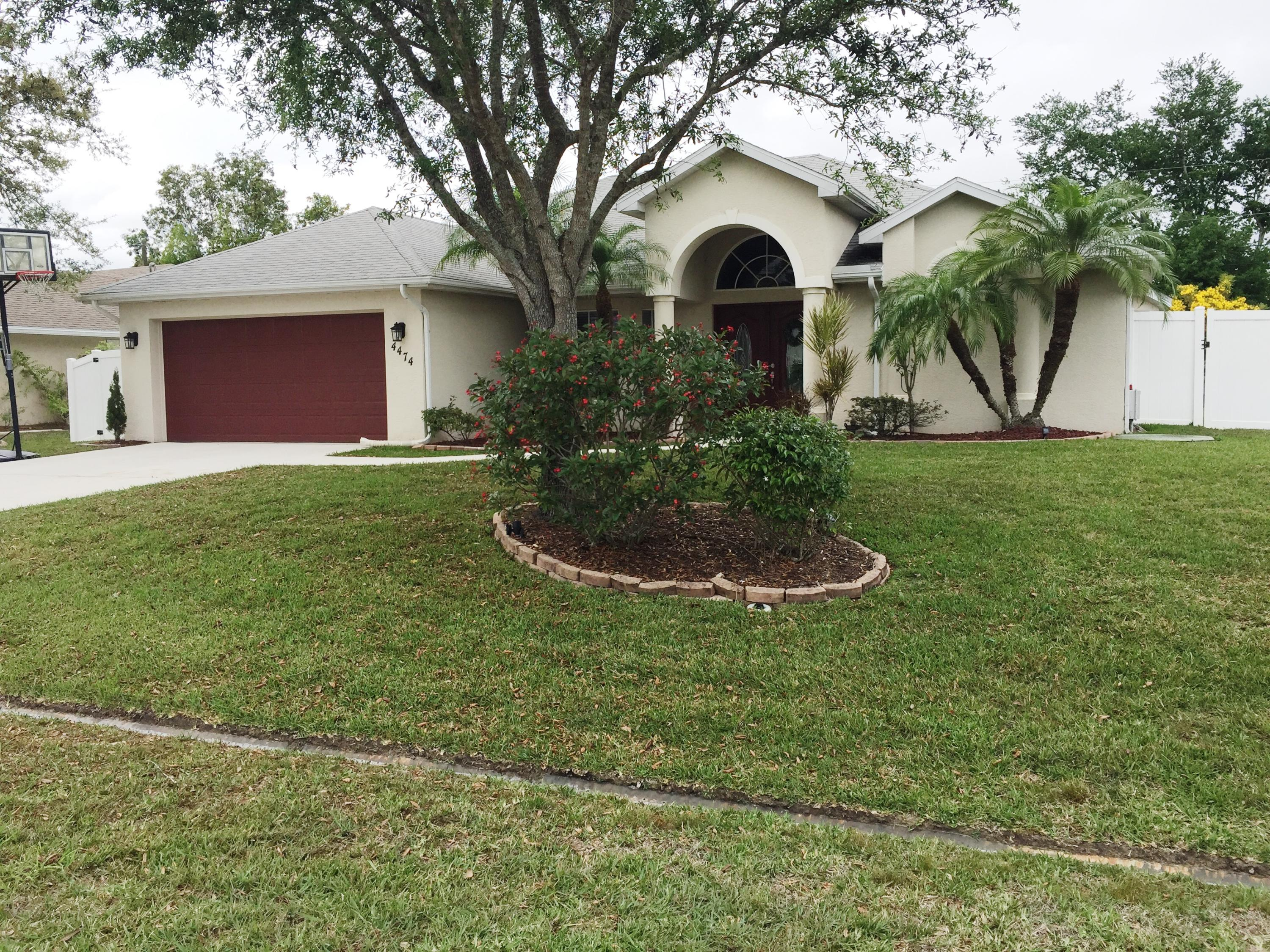 4474 NW North Macedo Boulevard 34983 - One of Port Saint Lucie Homes for Sale