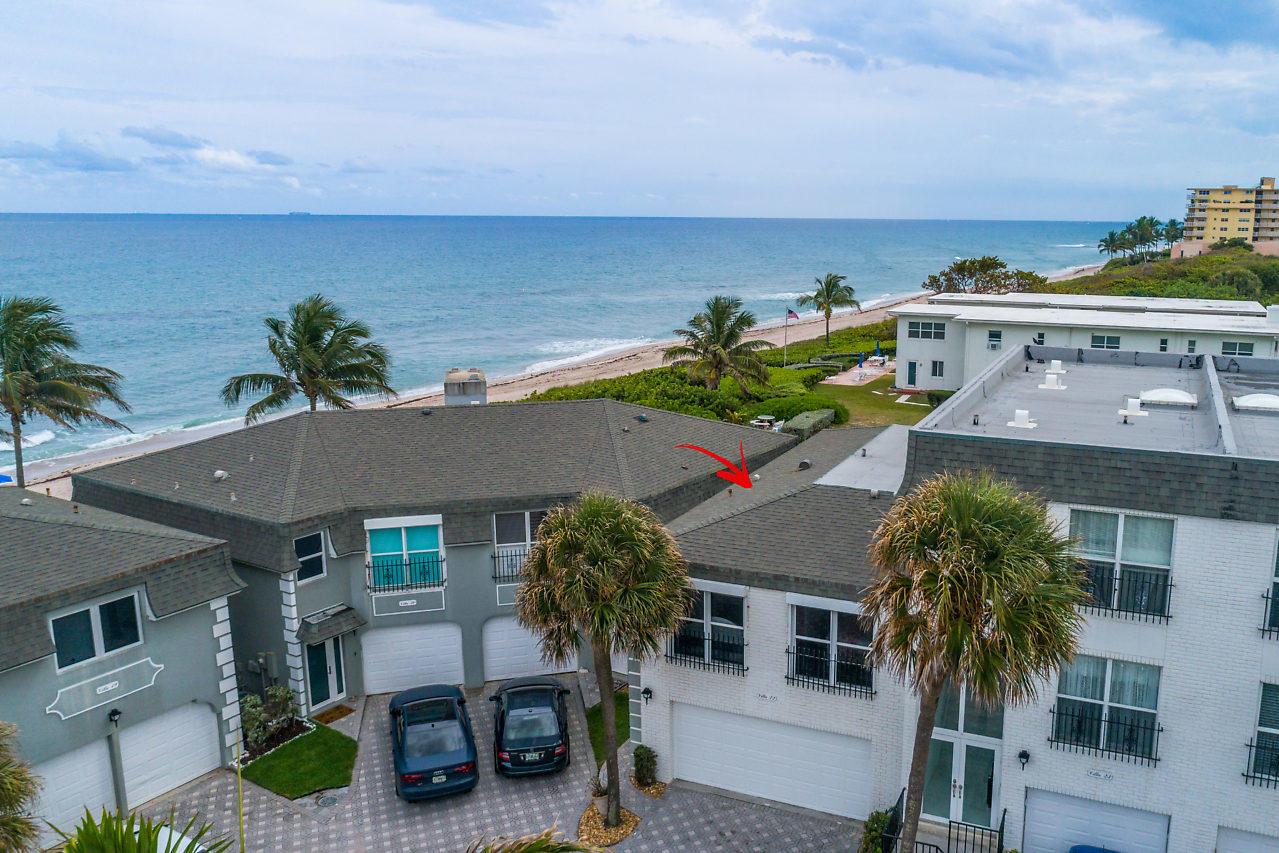 Home for sale in Hillsboro Beach And Yacht Villas Hillsboro Beach Florida