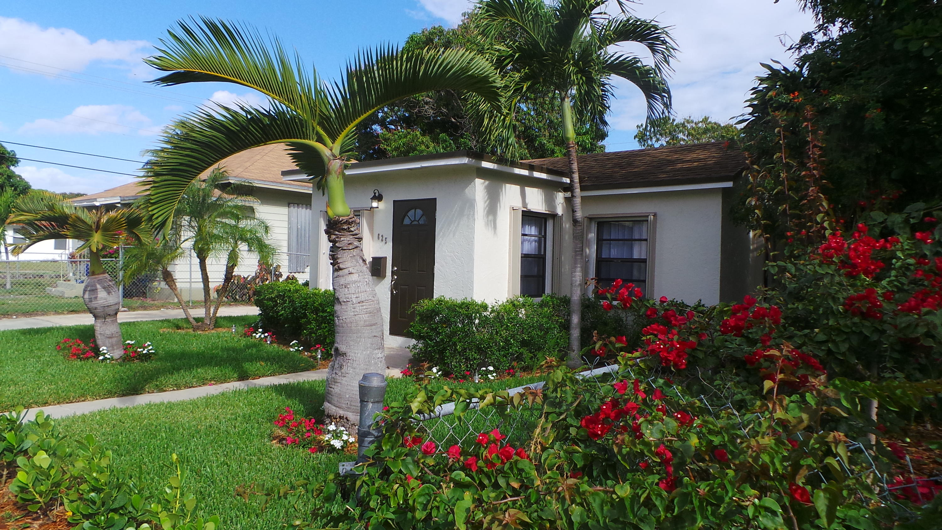 Home for sale in DELLAWANA PLACE West Palm Beach Florida